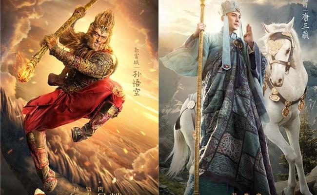 Giải trí - 5 phim điện ảnh Hoa ngữ 2016 được triệu người chờ đón