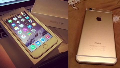 Bắt đối tượng cướp iPhone 6 của nữ du khách Trung Quốc 1