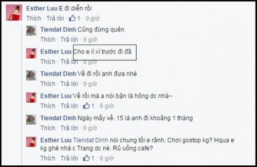 Cách cư xử lạ lùng của Hari Won và Tiến Đạt sau khi chia tay 2