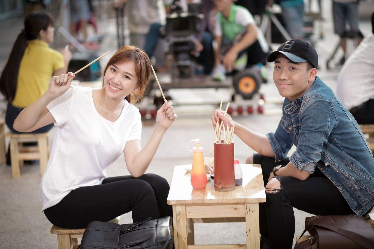 Giải trí - Trấn Thành tuyên bố không muốn lập gia đình khi đang yêu Hari Won
