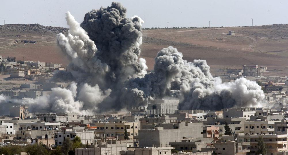Báo Mỹ: Đồng minh của Mỹ trong cuộc xung đột Syria đang ngả về Nga 1