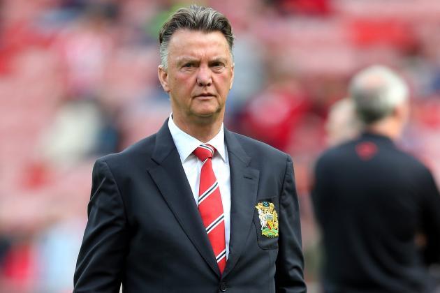 Van Gaal lần đầu lên tiếng về việc sẽ bị Mourinho