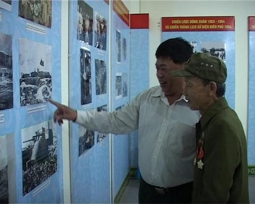 Ký ức hào hùng về những năm tháng quyết tử cho Tổ quốc quyết sinh 2