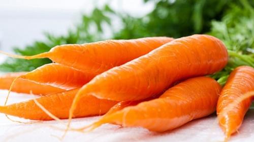 Những thực phẩm giải độc cơ thể hiệu quả sau Tết 3