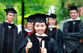 Giáo dục - Gần 300 chỉ tiêu đi học ĐH, thạc sĩ ở nước ngoài theo Đề án 599 năm 2016