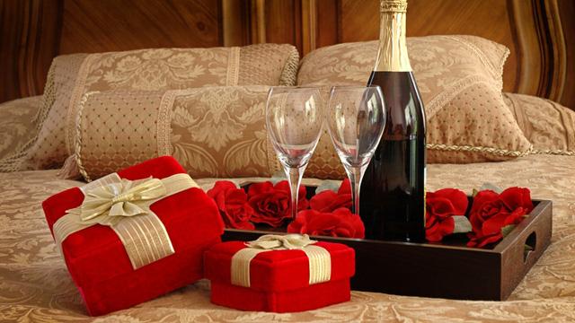Người Mỹ chi 19,7 tỷ USD trong dịp Valentine 1