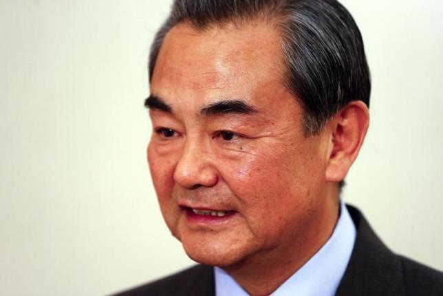 Trung Quốc tuyên bố ủng hộ LHQ buộc Triều Tiên trả giá 1