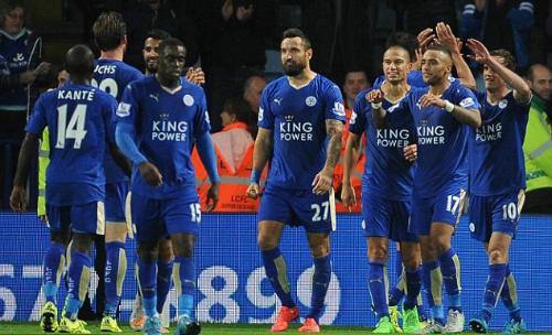Arsenal – Leicester: Khó cản