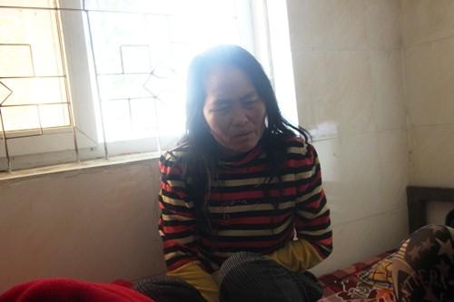 Một phụ nữ mất tích bí ẩn, gia đình nháo nhác bỏ Tết tìm người 2