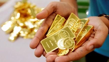 Hình ảnh Giá vàng hôm nay 15/2: giá vàng tiếp tục đà tăng giá số 1