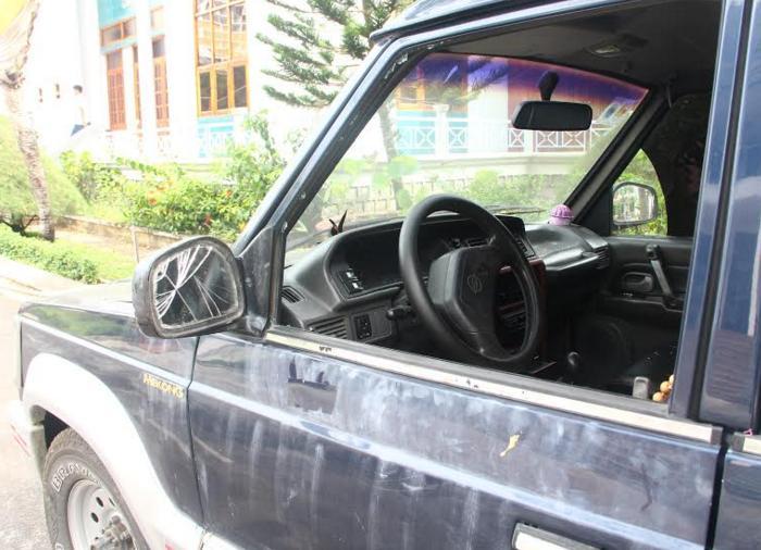 Giám đốc bị đâm chết trong ôtô: Thêm 2 nghi can đầu thú 3