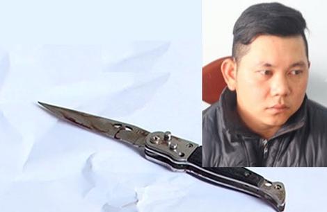 Giám đốc bị đâm chết trong ôtô: Thêm 2 nghi can đầu thú 1