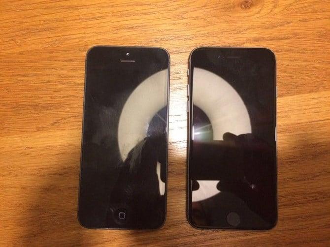 Hình ảnh Apple bán lại iPhone giá rẻ từ giữa tháng 3 số 2