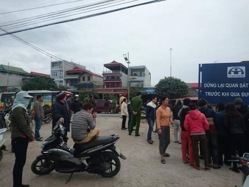 Hà Nội: Mẹ chồng và nàng dâu mang thai 3 tháng chết thảm 1