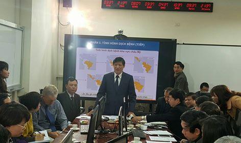 Bộ Y tế xác nhận 9.500kg hóa chất nghi gây teo não đã nhập về Việt Nam 1