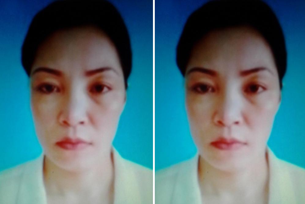 Chân tướng nữ tử tù mua tinh trùng để tự thụ thai trong trại giam 1