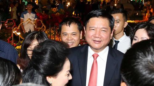 Những phát ngôn, chỉ đạo ấn tượng của tân Bí thư TP HCM Đinh La Thăng 1