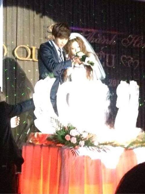 Hồ Quang Hiếu thừa nhận cưới vợ từ 3 năm trước 1