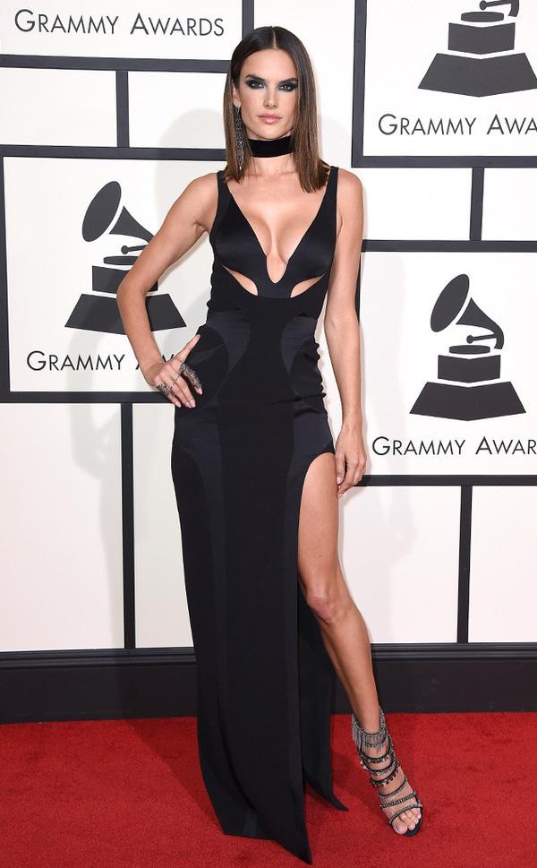 Dàn sao Hollywood lộng lẫy trên thảm đỏ Grammy 2016 22