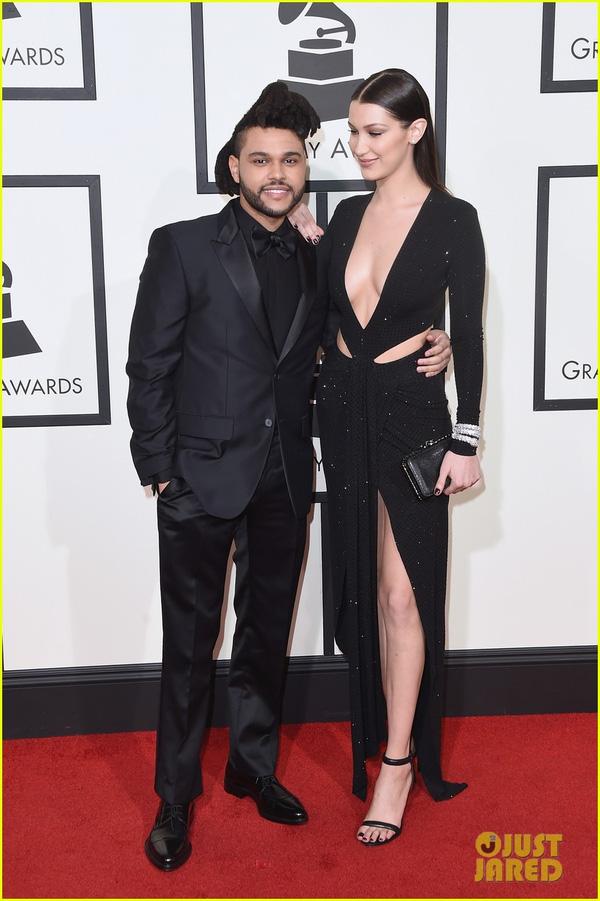 Dàn sao Hollywood lộng lẫy trên thảm đỏ Grammy 2016 28
