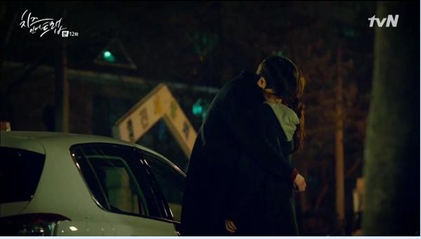 Bẫy tình yêu tập 12: Park Hae Jin và Kim Go Eun làm hòa sau nhiều hiểu lầm 4