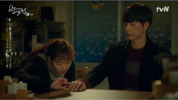 Bẫy tình yêu tập 12: Park Hae Jin và Kim Go Eun làm hòa sau nhiều hiểu lầm 5