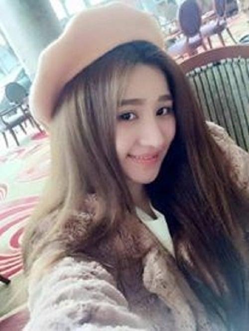Cận cảnh vẻ đẹp của hot girl Ivy - vợ cũ Hồ Quang Hiếu 1