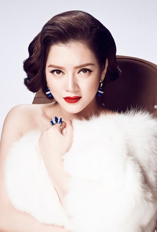 Nữ đại gia buôn kim cương đẹp bậc nhất Việt Nam 2