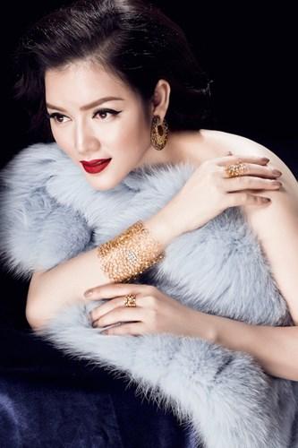 Nữ đại gia buôn kim cương đẹp bậc nhất Việt Nam 3