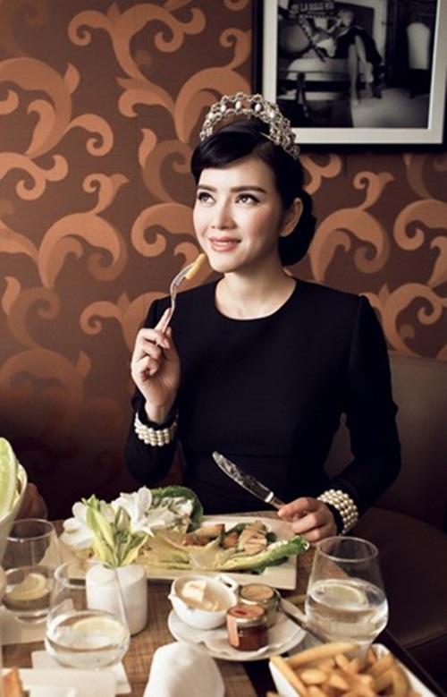 Nữ đại gia buôn kim cương đẹp bậc nhất Việt Nam 5