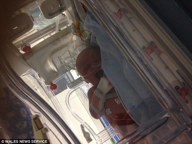Bà mẹ đẻ rơi con trong toilet sau khi bác sĩ chẩn đoán …táo bón 2