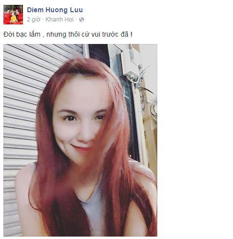 Facebook sao Việt: Phạm Hương rạng rỡ trên đất Thái 8