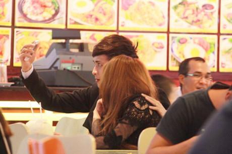 Lộ ảnh cưới chính thức của Hồ Quang Hiếu và hot girl Ivy 9