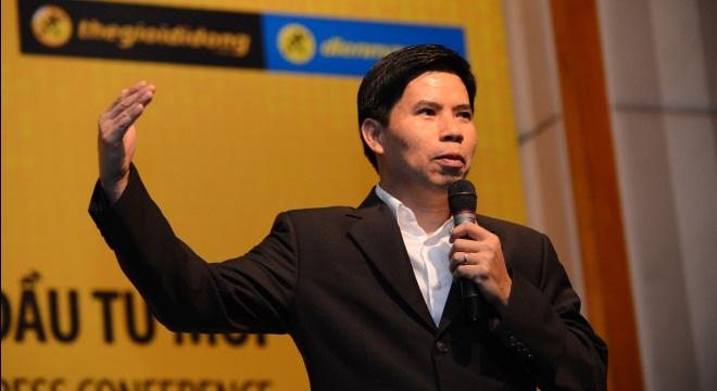 Bán điện thoại, đại gia Việt kiếm 80 triệu đồng mỗi phút 1