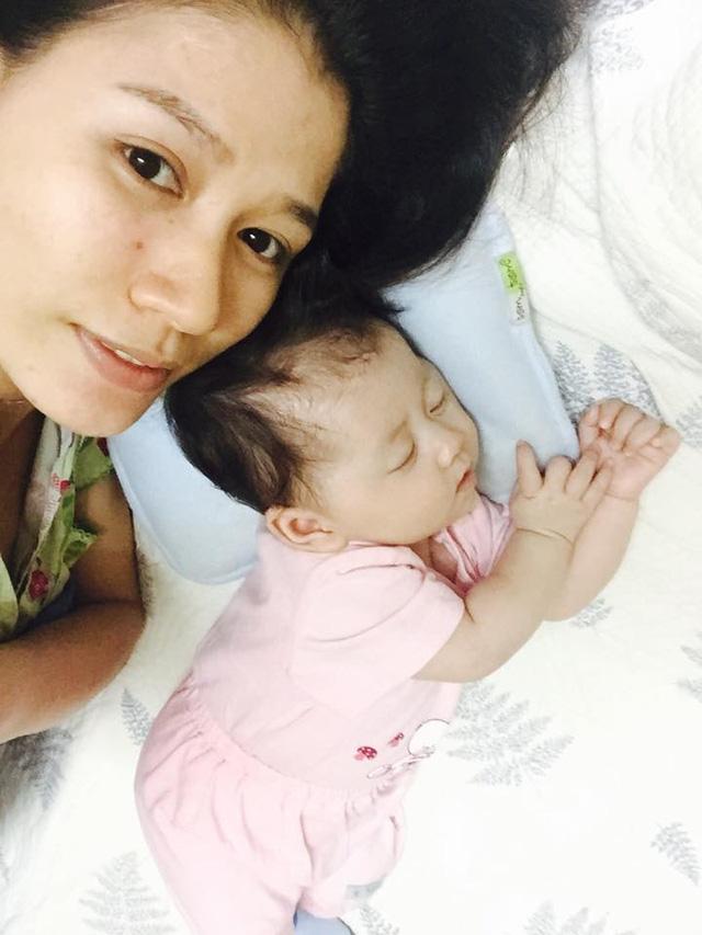 Nhìn lại Trang Trần trước và sau khi sinh con 5