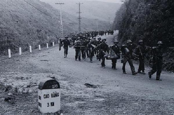 Điểm báo về cuộc chiến tranh Biên giới phía Bắc 1979 1