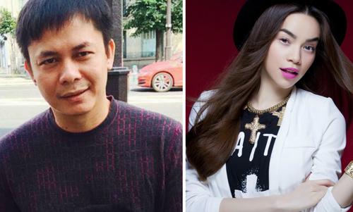 Luật sư nói gì về scandal tình ái của Hồ Ngọc Hà và Chu Đăng Khoa? 1