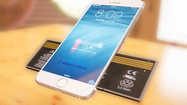 iPhone 7s có thể sạc không dây từ khoảng cách gần 5m 1