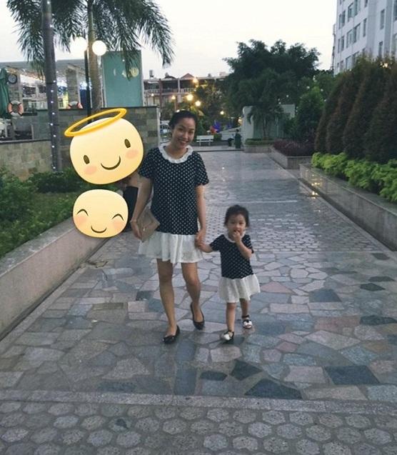 Ốc Thanh Vân mừng sinh nhật tại nhà cùng các con 2