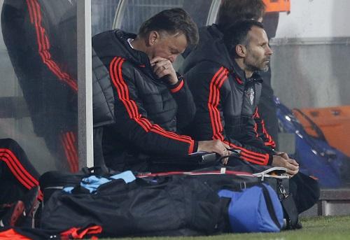 MU thua ngược Midtjylland ở đấu trường Europa League 2
