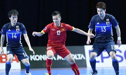 ĐT Futsal Việt Nam – ĐT Futsal Iran: Chờ đợi bất ngờ, 21h00 ngày 19/2 1