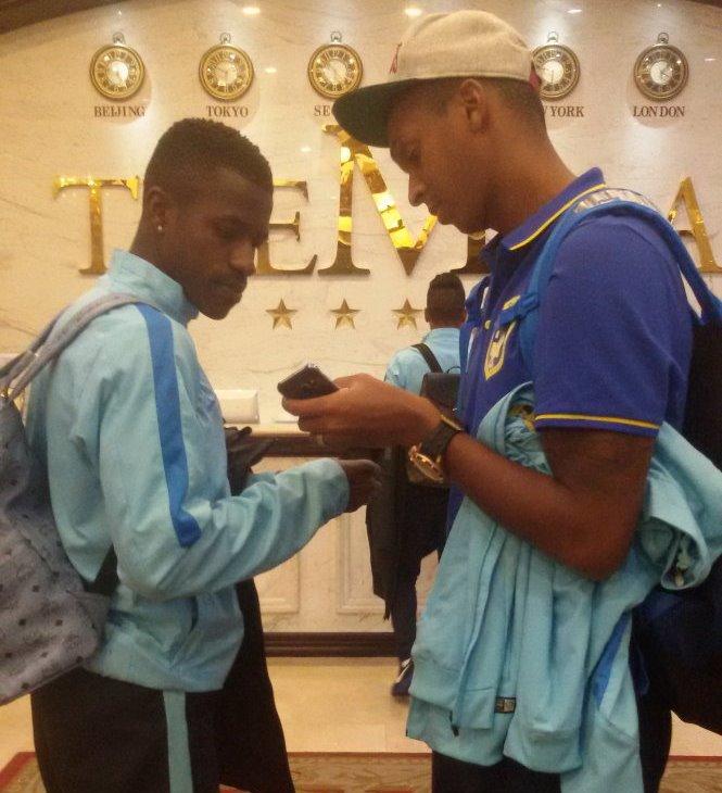 CĐV Chelsea tại Việt Nam đón hụt Ramires sang đấu với Bình Dương 2