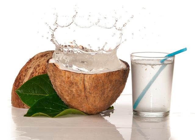 Nước dừa và lợi ích bất ngờ ít biết 3