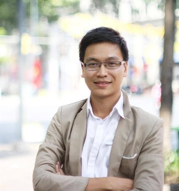 7 người trẻ Việt lọt Top 30 Under 30 châu Á do Forbes bình chọn 5