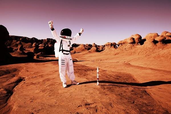 Đến sao Hỏa trong 30 phút, bạn có tin không? 1
