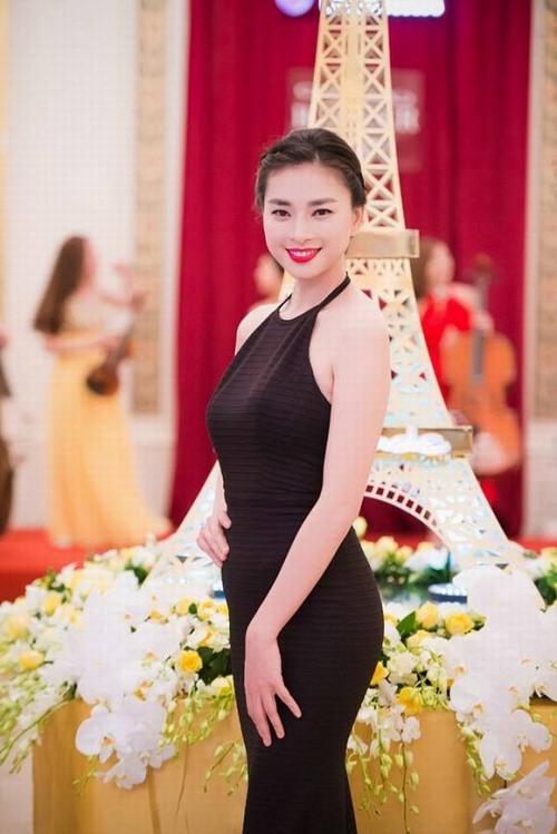 Ba mỹ nhân Việt từng bị chỉ đích danh là 'người thứ ba' 3