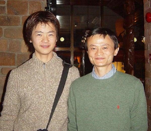 Tỷ phú Jack Ma cai nghiện game cho con bằng cách nào? 1