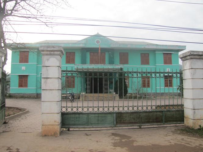 Hà Tĩnh: Y bác sĩ bỏ trực, bé trai 2 tuổi tử vong 1