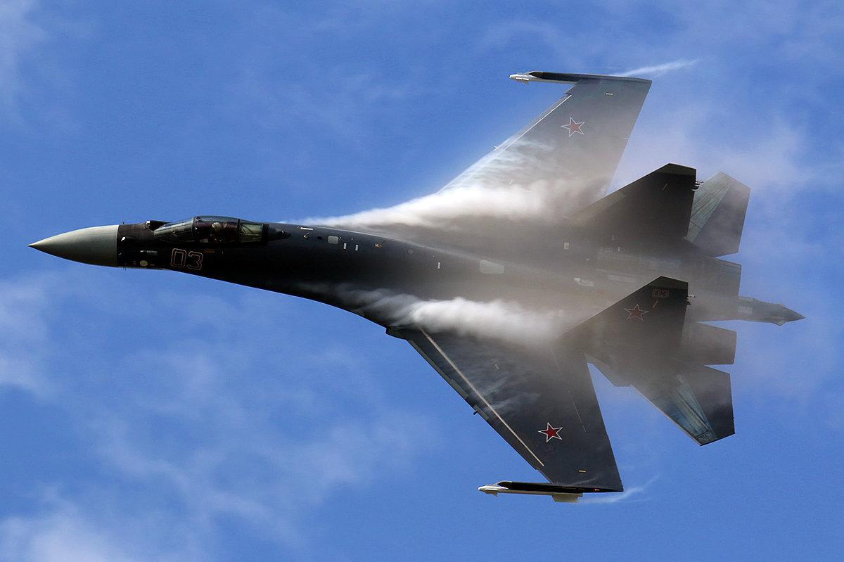 5 vũ khí tối tân làm nên uy lực Nga trên chiến trường Syria 1