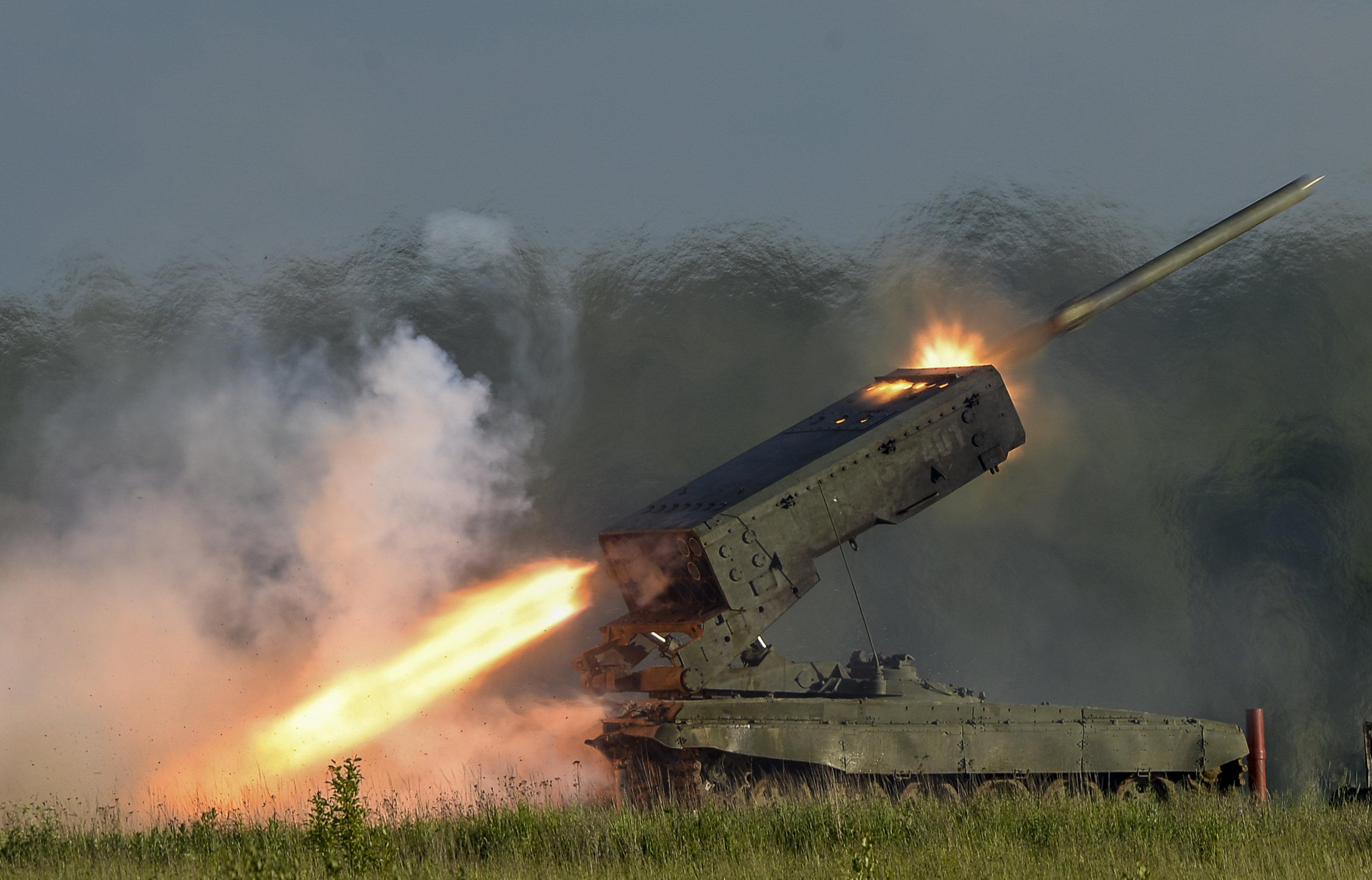 5 vũ khí tối tân làm nên uy lực Nga trên chiến trường Syria 4